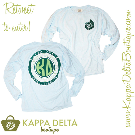 Ow.ly - image uploaded by @KappaDeltaHQ   Ewant   Scoop.it