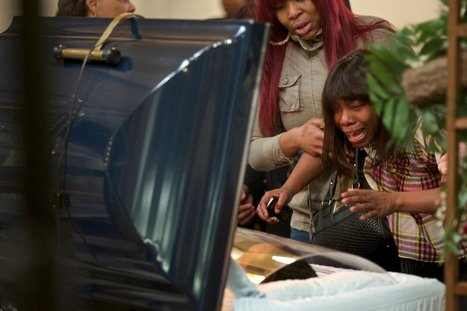 How Chicago Became 'Chiraq'   SocialAction2015   Scoop.it