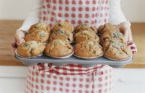 Muffins Bring Recipe for Success for Special Ed Class | Autism & Special Needs | Scoop.it
