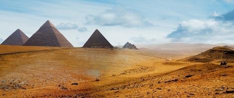 La révélation des pyramides : documentaire en vidéo | Architecture insolite | Scoop.it
