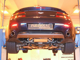 Top Reasons You Need A Performance Exhaust System « Paramount Performance | Paramount Performance | Scoop.it