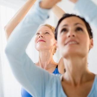 Why It's Never Too Late to Start Practicing Yoga - Shape Magazine (blog)   Ayurveda   Scoop.it