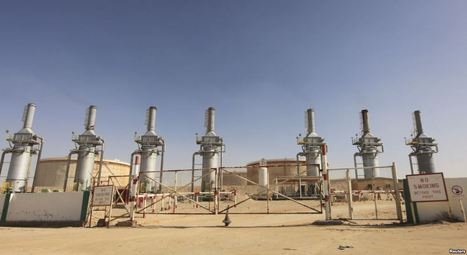 Libyan Autonomy Group Will Not Reopen Oil Ports, Challenges Tripoli | Saif al Islam | Scoop.it