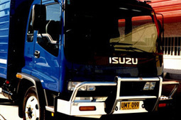 Reasons for the Popularity of Alloy Bull bar | Commercial Vehicle Accessory | Scoop.it