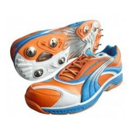 Buy Puma Calibre Convertible Spike IPL Cricket Shoes | Fashion Accessories | Scoop.it