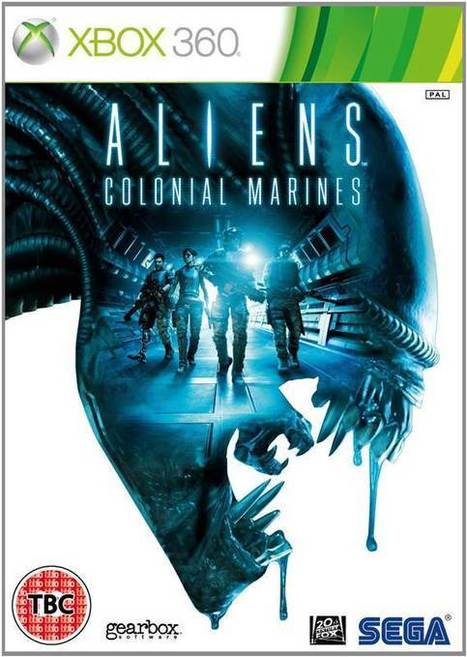 Aliens: Colonial Marines - EU (Xbox 360) | Buy PS4 Video Games United Kingdom | Scoop.it