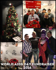 Club St. Louis Newsletter December 2016 | Gay Saunas from Around the World | Scoop.it