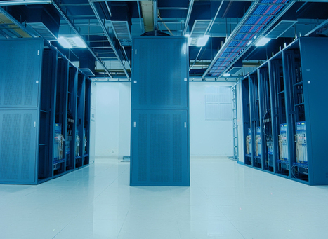 How data center admins can add computing capacity while - GigaOM | topic2 | Scoop.it