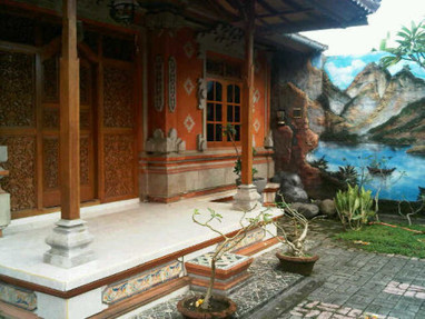 Artist Adele wants to have minimalist modern Balinese style house - Hotel Travel   story world   Scoop.it
