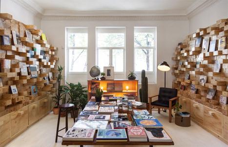 Top 5: librerías en la CDMX de las que no querrás salir | Formar lectores en un mundo visual | Scoop.it