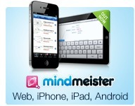 MindMeister | Professional Learning | Scoop.it