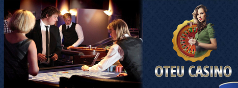 Oteu Casino | Games and Sports | Scoop.it