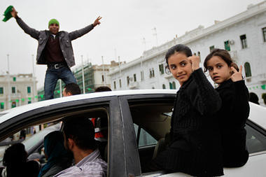 Rebels claim key Libyan city after assault from Qaddafi forces | Coveting Freedom | Scoop.it