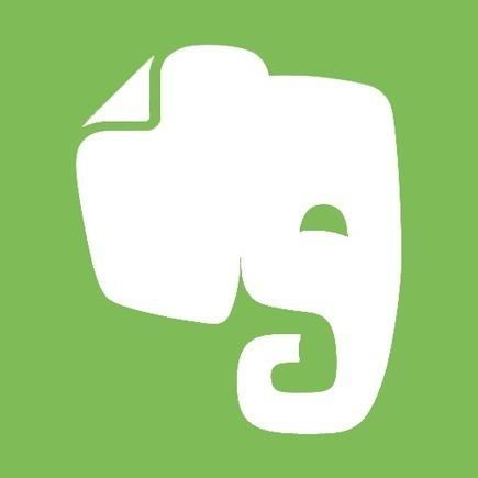 Remember everything: Using Evernote in education ~ Free Technology for Schools | Curación de contenidos en educación;¿Por qué? ¿Cómo? | Scoop.it