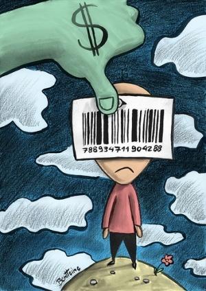 Le danger de la collecte d'informations sur les réseauxsociaux | A l'ère du webmarketing. | Scoop.it