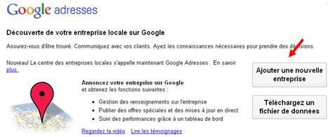 Comment tirer parti de la géolocalisation grâce à Google Adresses | Chambres d'hôtes et Hôtels indépendants | Scoop.it