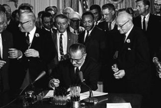 Civil Rights for Kids: Civil Rights Act of 1964 | Mrs. Scott's 5th Grade Class | Scoop.it