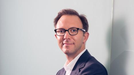 C'est aux PDG de s'emparer des sujets digitaux affirme Philippe Le Meau   L'ère du Collaboratif dans les Entreprises   Scoop.it