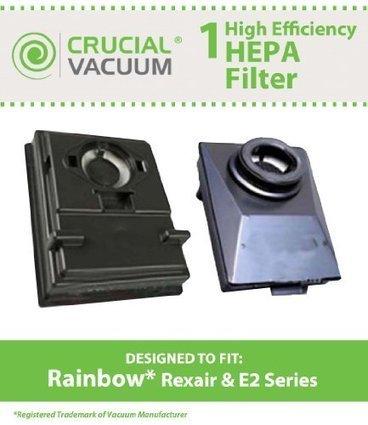 rainbow vacuum cleaners: Rainbow Rexair E2 Series Washable ... | Rainbow Vacuums | Scoop.it