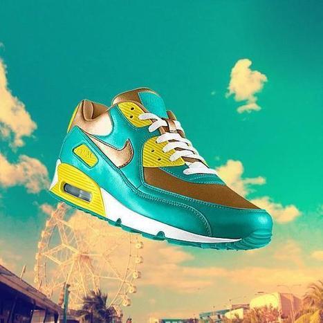 Innovative on Instagram: Nike Spotlight | Advertising | Scoop.it