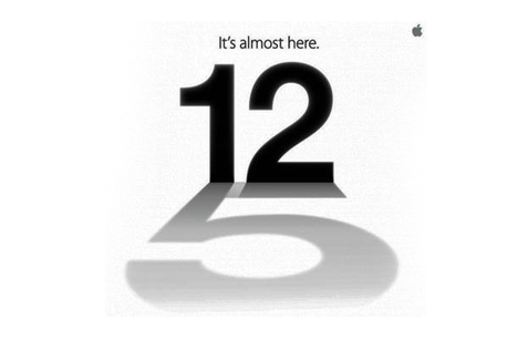Apple To Unveil iPhone 5 Today. Right? | APPLE | TechDrink | Hot Technology News | Scoop.it