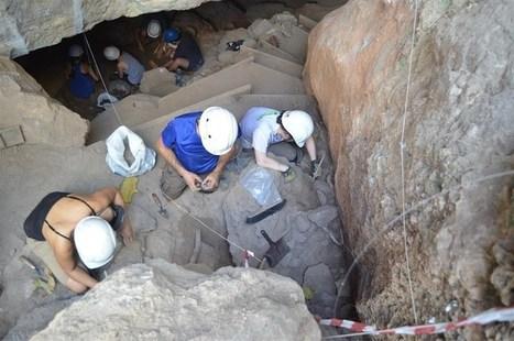 La antigüedad de la Cueva del Ángel en Lucena es de más de 500.000 años | Enseñar Geografía e Historia en Secundaria | Scoop.it