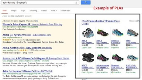 How to Drive more Sales with Product Listing Ad Campaigns   Xtreme UX   SEO & E-commerce Business   Scoop.it