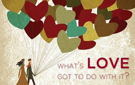 Fairfield alumna Dr. Madeleine Fugère '94 studies the mysterious ways we fall in love. | Healthy Marriage Links and Clips | Scoop.it