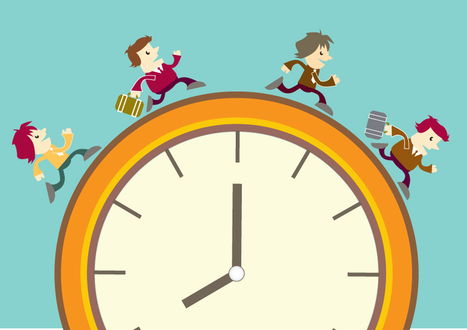 What Are Some Strategies for Turning Part-Time Employment into Full-Time Employment? - MyJobHelper Blog   MyJobhelper   Scoop.it