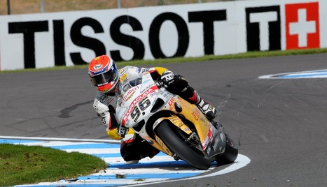 Smrz the smartest out of the blocks at Donington | WSBK Press Office | Ductalk Ducati News | Scoop.it