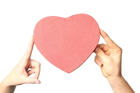 Is Social Media Ready for Valentine's Day? | Business 2 Community | Social web for women | Scoop.it