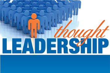 10 Ways To Become A Thought Leader | Public Relations Bar | Christian Lizardo Aligo | Scoop.it