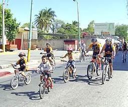Siguen las actividades de Educación Física en Morelos - Oem - El Sol de Cuernavaca | educacion fisica teje | Scoop.it