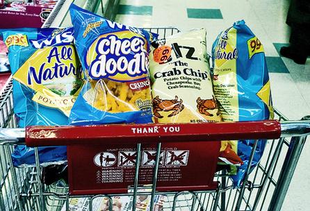 Futurity.org – Regulate junk food companies for public's sake? | Junk Food - jdb | Scoop.it