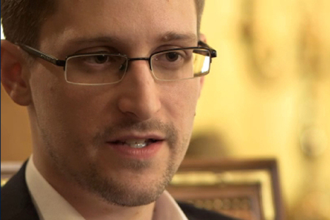 Snowden: US developed dangerous cyberwar tool, hacked Chinese hospitals and knocked Syria offline | Information wars | Scoop.it