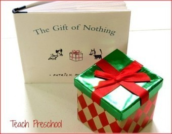 Give your class the gift of nothing | Teach Preschool | Scoop.it