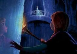 'Frozen,' movie review - New York Daily News | school | Scoop.it