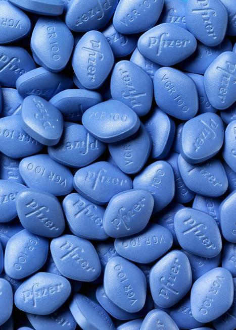 Viagra May Increase Risk of Skin Cancer | Cancer - Advances, Knowledge, Integrative & Holistic Treatments | Scoop.it