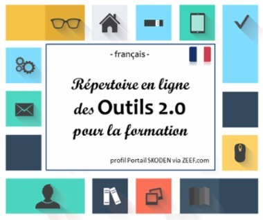 Outils 2.0 en français | didattica multimediale  in prima pagina | Scoop.it