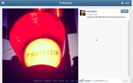 themijen on Instagram   PISU13 social media campaigning & social innovation   Scoop.it