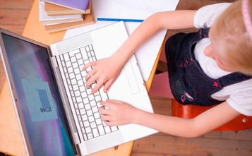El uso de Internet en las aulas mejora la escritura de los niños y estimula la lectura - aulaPlaneta | Integración Cultural | Scoop.it