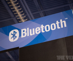 Google adopts Bluetooth Smart, hints of a new Android version within two months - The Verge | Mobile | Scoop.it