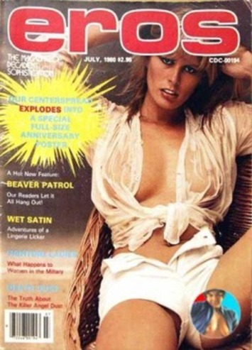 In EROS Magazine, July 1980 – Silent Porn Star | Sex History | Scoop.it