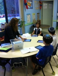 First Graders- First iPad Encounters|Langwitches Blog | Using iPad's in the Classroom | Scoop.it
