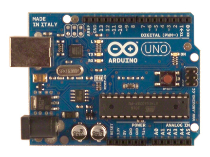 Five open source hardware projects that could change the world - The H Open Source: News and Features | The World of Open | Scoop.it
