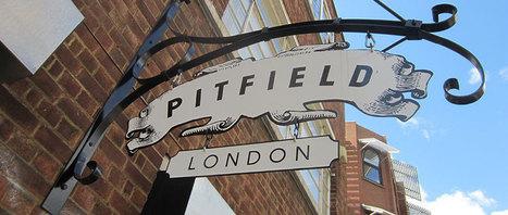 Pitfield London | Travel | Scoop.it