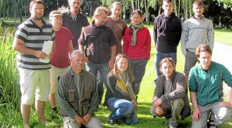 Ils traquent, jour et nuit, la chauve-souris | Revue de presse du Groupe Mammalogique Breton | Scoop.it