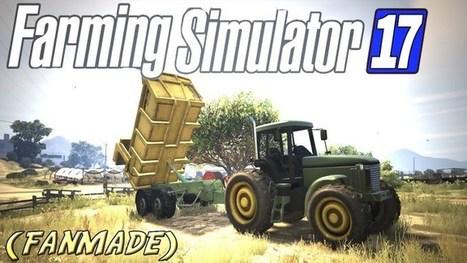 Farming Simulator 2017 Free Download Pc Full