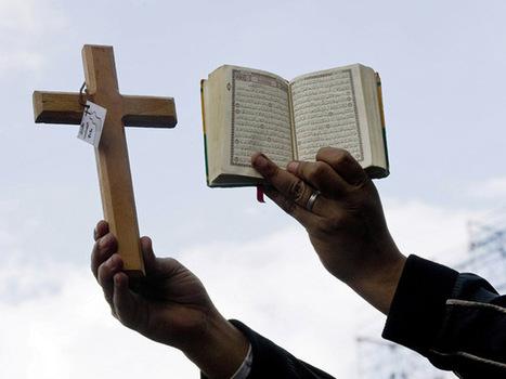 "How Egypt's ""crucifixion"" hoax became a classic Internet urban legend   Égypt-actus   Scoop.it"