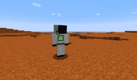 Life on Mars – Mars in Minecraft | Digital Delights - Avatars, Virtual Worlds, Gamification | Scoop.it